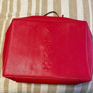 Beautiful Estee Lauder Travel Cosmetic Case